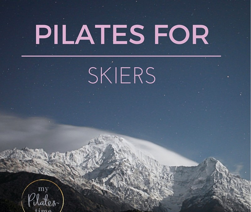 Pilates For Skiers