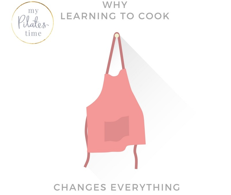 Why Learning to Cook Changes Everything