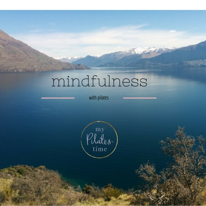 Mindfulness with Pilates